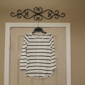 Old navy girls long sleeved top